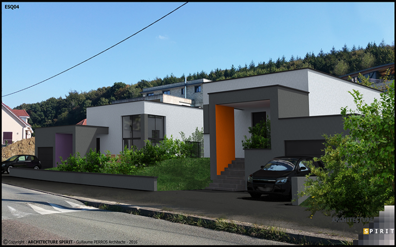 Projet SAN. – OFFEMONT