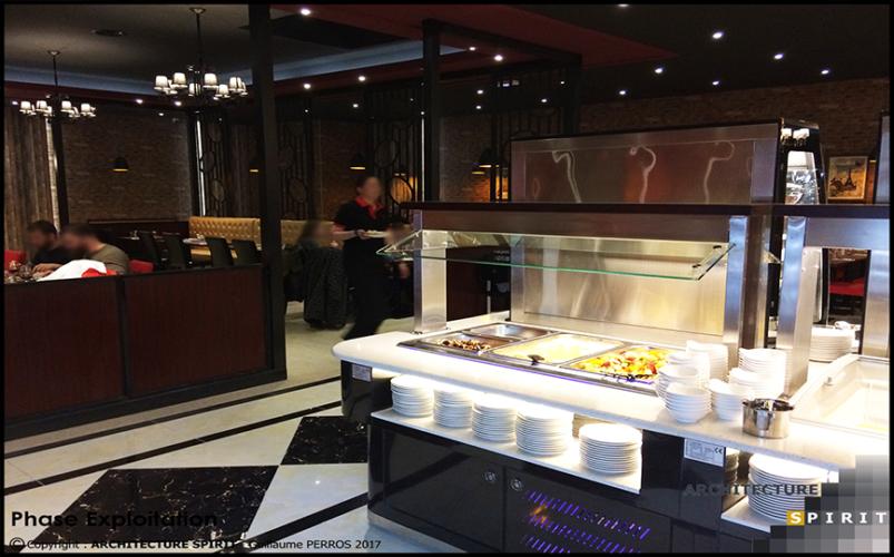 Restaurant Steak House – ANDELNANS