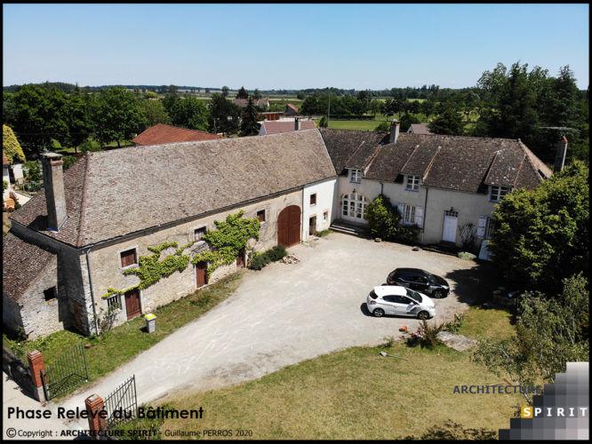 Gîte de Bourgogne – PROXIMITÉ BEAUNE
